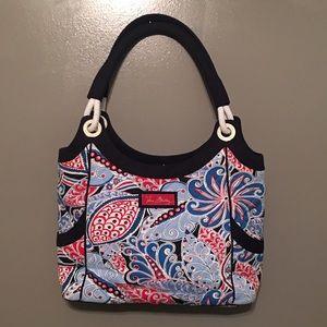 Vera Bradley shoulder bag ❗️OFFERS❗️